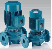 Multirow pump Calpeda NRM 50AE