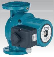 Pumps are water-circulating vacuum