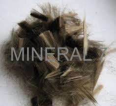 Production of shtapelny basalt fiber