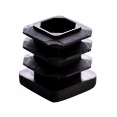 Заглушка для профильной трубы 16х16 мм плоская