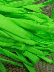 Lanyard (rope) with the tips of clothing length