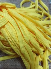 Lace (rope) with tips Width 1cm, length 1.20cm.