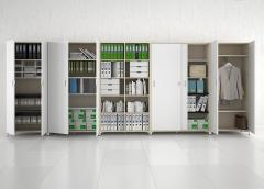 Офисный шкаф Choice