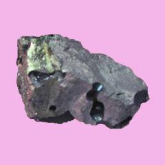 Ferro-tungsten