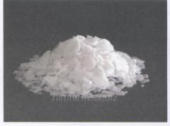 Carbonic potassium, potassium carbonate, potash