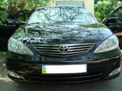 Разборка Toyota Camry XV 30 (02 до 06) б/у купить запчасти шрот злом Тойота Кемри запчастини розборка розбірка автошрот автозлом