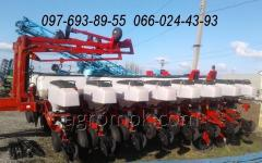 La sembradora propashnaya Challenger 8180