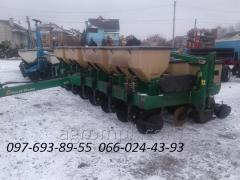 Сеялка пропашная Great Plains PD 8070