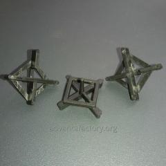 Крестик универсальный с упором 1.5; 2; 2.5; 3; 4