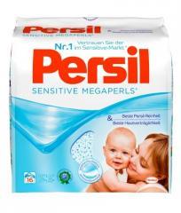 Persil Sensetive Megaperls, 20 wl