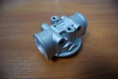 Головка фильтра баночного G3/4BSP Lmax=100l/min