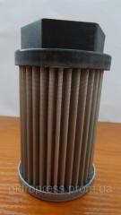Фильтр всасывающий FS-1-10 G3/8 60u