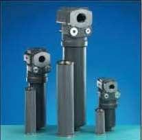 Корпус фильтра давления FD1-20 G=3/4, L=120 l/min P=420bar, gr20