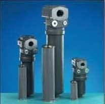 Корпус фильтра давления G=1/2, L=100 l/min, gr10