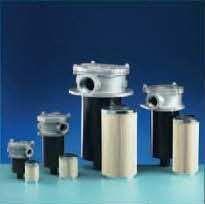 Корпус фильтра сливного Filtrec FR1300B50R1 G=1 BSP, Lmax=150 l/min gr3