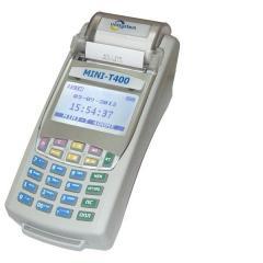 Cash registers fiscal registrars, electronic cash