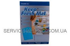 Коврик для хранения овощей и фруктов Keep Fresh Mat 31x50cm Indesit, арт.: 2609