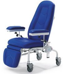 Кресло для забора крови MR5160