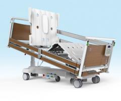 Медицинская кровать HESTIA