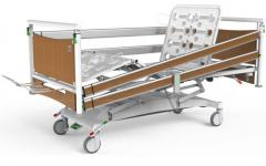 Медицинская кровать PLE Care