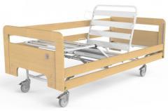 Медицинская кровать PLL