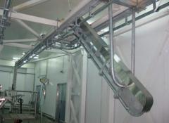 Differential elevator