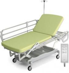 Кушетка медицинская широкая AV4100