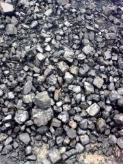 Coals for coking