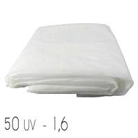 Агроволокно 50 uv - 1,6 × 10 м белое Gexa, 16378410