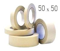 Лента малярная 50 × 50, 16378450
