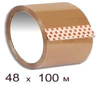 Клейкая лента 48 × 100 кор.