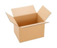 Corrugated Box, 16378763
