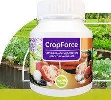 CropForce (Kropfors) - műtrágya