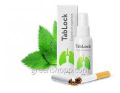 Спрей от куренияTabLock ТабЛок