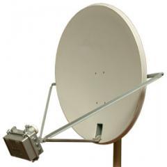 Комплект абонентский для головной мультимедийной станции UWDS