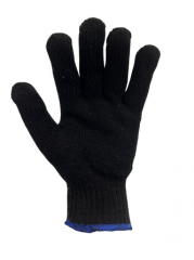 Перчатки трикотажные х\б