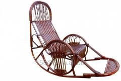 """Rocking-chair """"Decline-5"""" for the Gian"""