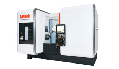 Machines multi-purpose MAZAK (Japan) INTEGREX