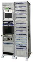 Головная мультимедийная станция UWDS в трех вариантах исполнения: UWDS 10/12M, UWDS-12M, UWDS-10M