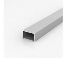 Труба алюмінієва прямокутна  40х20х2, 20х10х1.5,