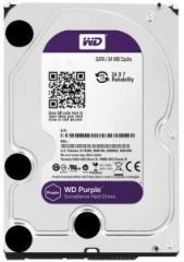 Жесткий диск 3.5' 3TB Western Digital Purple WD30PURZ