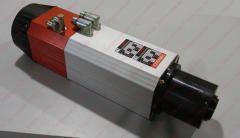 Мотор-шпинделі