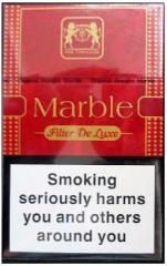 Сигареты Марбле (Marble)