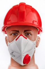 Respiratory protection means