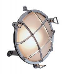 Влагозащищенный светильник для хамама Foresti O190/95 хром