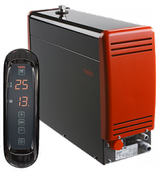 Парогенератор для хаммама - турецкой бани Helo HNS 140 M2 14,0 кВт