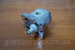 Pump gear 1 group - 2,1 cm3/about