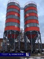 Машини та устаткування для виробництва, змішання, укладання бетону