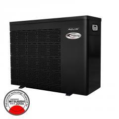 Тепловой полноинверторный насос Fairland IPHС 100Т - 36,5 кВт