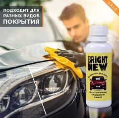 Восстановитель для авто Bright New Брайт Нью